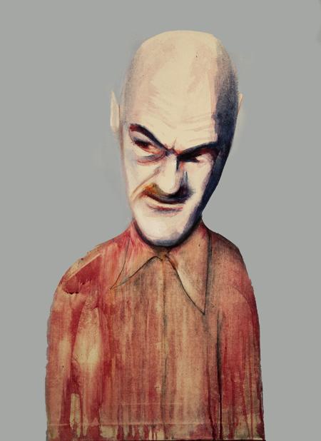 Heidegger da giovane