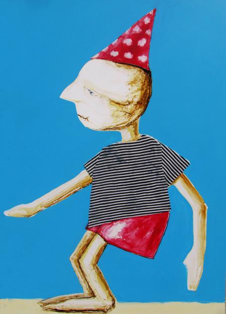 Pinocchio-chiò